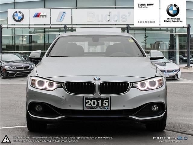 2015 BMW 428i xDrive (Stk: DB5429) in Oakville - Image 8 of 25