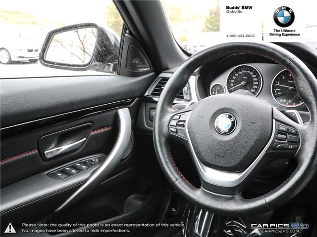 2015 BMW 428i xDrive (Stk: DB5429) in Oakville - Image 9 of 25