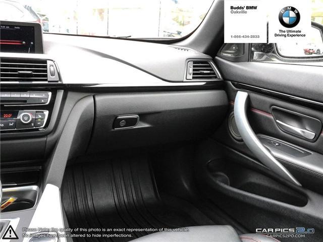 2015 BMW 428i xDrive (Stk: DB5429) in Oakville - Image 11 of 25