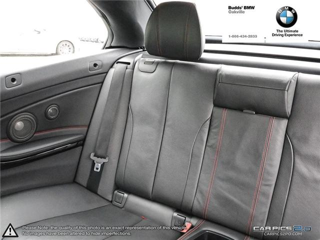 2015 BMW 428i xDrive (Stk: DB5429) in Oakville - Image 12 of 25