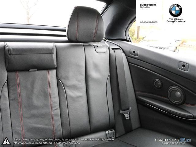 2015 BMW 428i xDrive (Stk: DB5429) in Oakville - Image 14 of 25