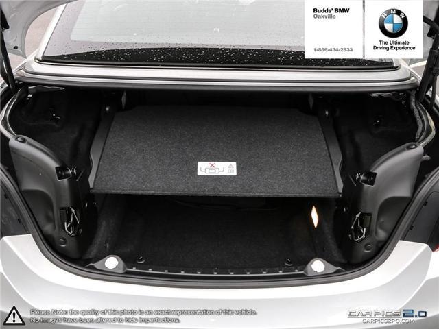 2015 BMW 428i xDrive (Stk: DB5429) in Oakville - Image 19 of 25