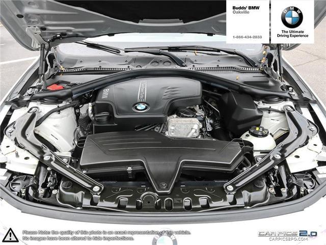 2015 BMW 428i xDrive (Stk: DB5429) in Oakville - Image 20 of 25
