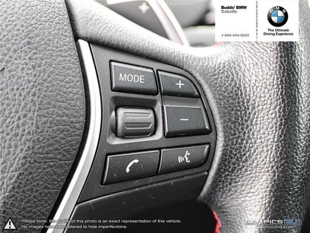2015 BMW 428i xDrive (Stk: DB5429) in Oakville - Image 21 of 25