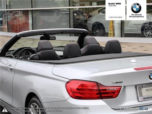 2015 BMW 428i xDrive (Stk: DB5429) in Oakville - Image 23 of 25