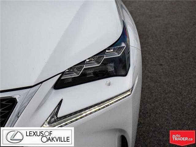 2016 Lexus NX 200t F SPORT 3 (Stk: UC7543) in Oakville - Image 8 of 19