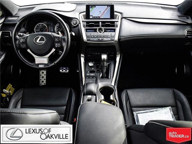 2016 Lexus NX 200t F SPORT 3 (Stk: UC7543) in Oakville - Image 15 of 19