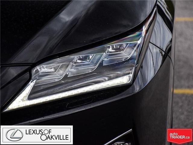 2016 Lexus RX 350 Base (Stk: UC7546) in Oakville - Image 3 of 22