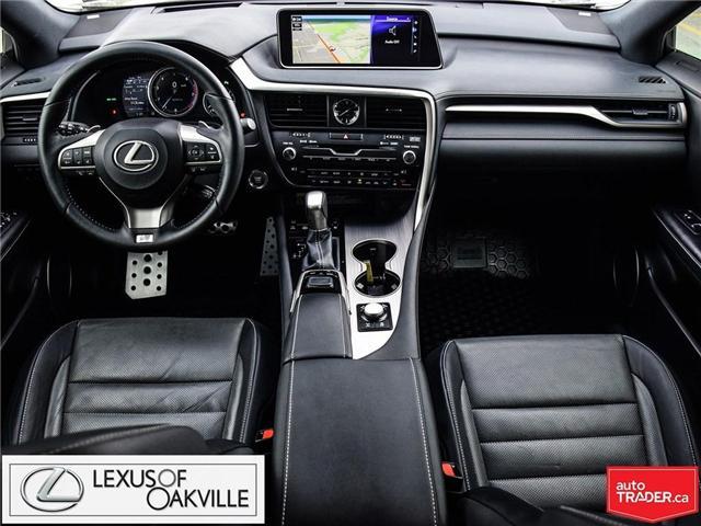 2016 Lexus RX 350 Base (Stk: UC7546) in Oakville - Image 16 of 22