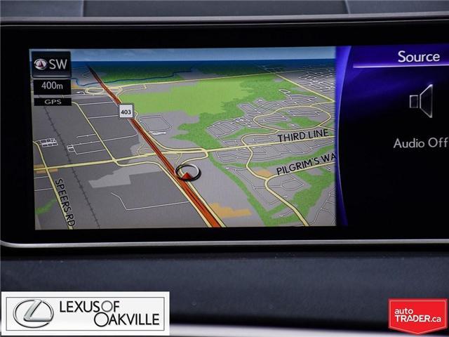 2016 Lexus RX 350 Base (Stk: UC7546) in Oakville - Image 17 of 22