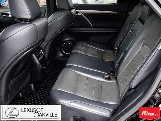 2016 Lexus RX 350 Base (Stk: UC7546) in Oakville - Image 20 of 22