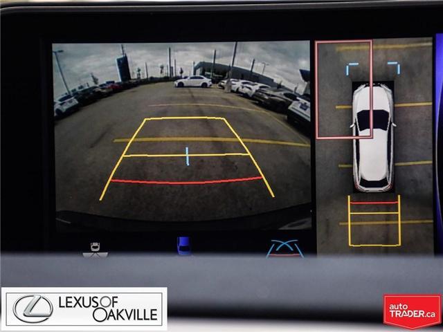 2016 Lexus RX 350 Base (Stk: UC7546) in Oakville - Image 22 of 22
