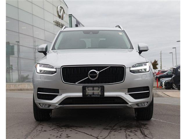2016 Volvo XC90 T6 Momentum (Stk: P0707) in Ajax - Image 2 of 30