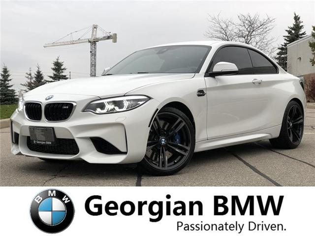 2018 BMW M2 Base (Stk: P1378) in Barrie - Image 1 of 22