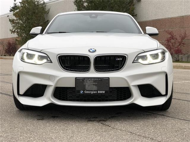 2018 BMW M2 Base (Stk: P1378) in Barrie - Image 4 of 22