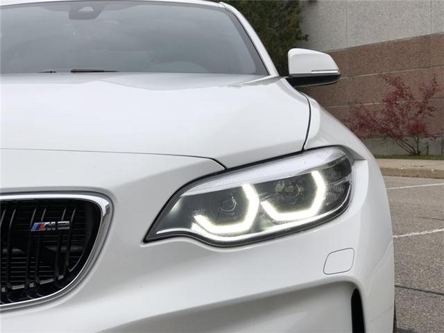 2018 BMW M2 Base (Stk: P1378) in Barrie - Image 5 of 22