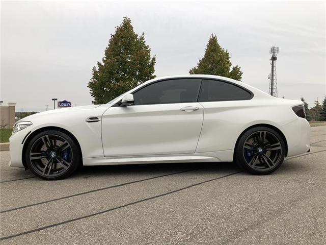 2018 BMW M2 Base (Stk: P1378) in Barrie - Image 6 of 22