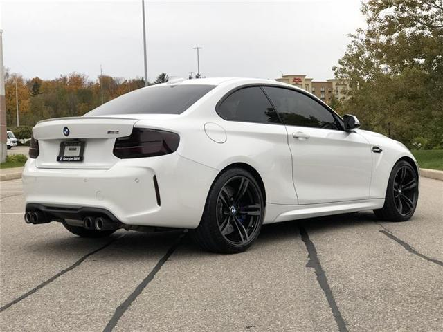 2018 BMW M2 Base (Stk: P1378) in Barrie - Image 9 of 22