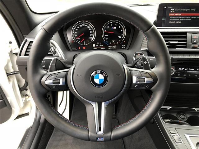 2018 BMW M2 Base (Stk: P1378) in Barrie - Image 13 of 22