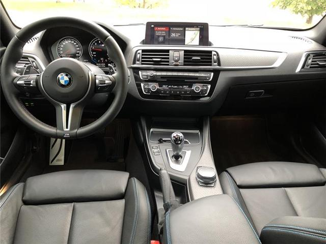 2018 BMW M2 Base (Stk: P1378) in Barrie - Image 17 of 22