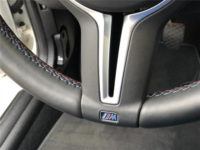2018 BMW M2 Base (Stk: P1378) in Barrie - Image 18 of 22