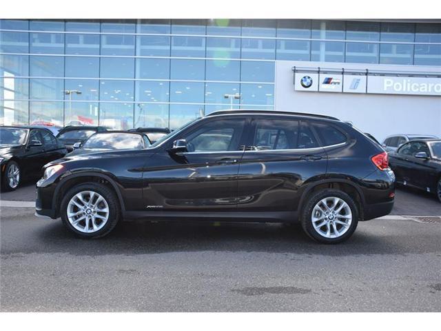 2015 BMW X1 xDrive28i (Stk: PY29916) in Brampton - Image 2 of 14