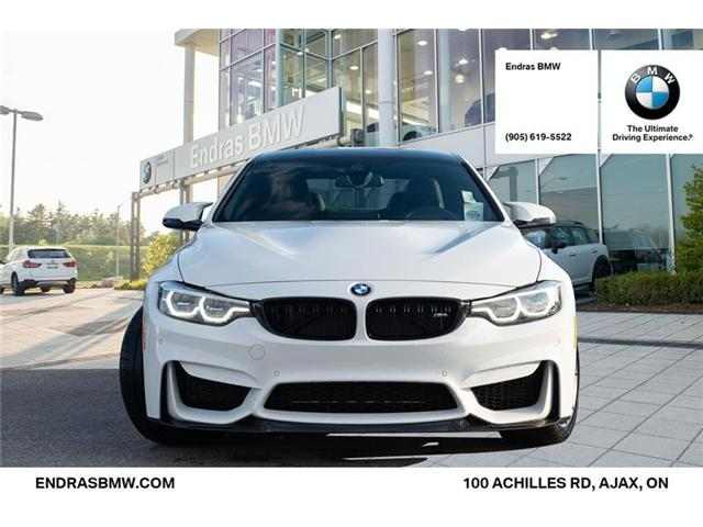 2019 BMW M4 CS (Stk: 40996) in Ajax - Image 2 of 22
