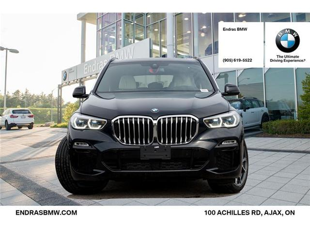 2019 BMW X5 xDrive40i (Stk: 52409) in Ajax - Image 2 of 22