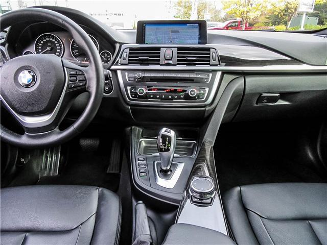 2015 BMW 328d xDrive (Stk: P8556) in Thornhill - Image 11 of 23
