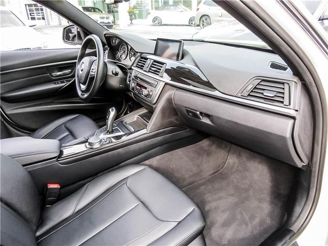 2015 BMW 328d xDrive (Stk: P8556) in Thornhill - Image 13 of 23