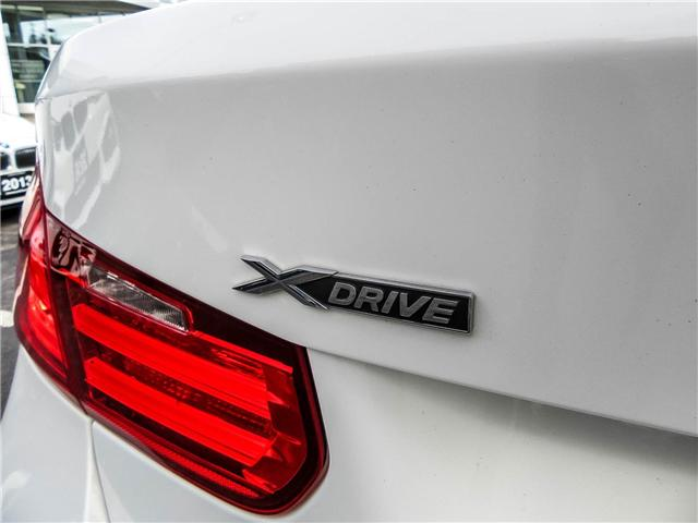 2015 BMW 328d xDrive (Stk: P8556) in Thornhill - Image 17 of 23