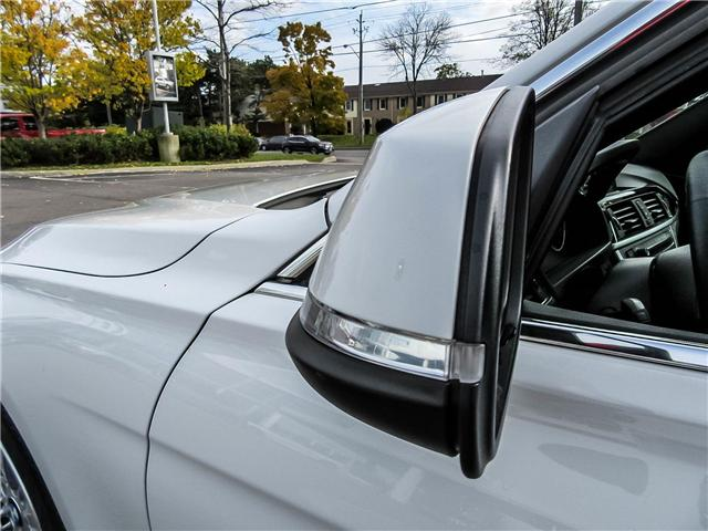 2015 BMW 328d xDrive (Stk: P8556) in Thornhill - Image 18 of 23