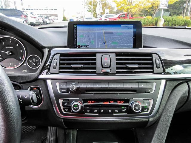 2015 BMW 328d xDrive (Stk: P8556) in Thornhill - Image 20 of 23