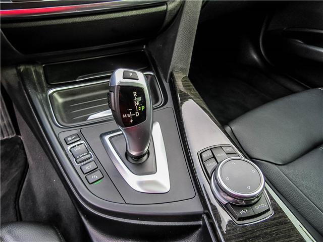 2015 BMW 328d xDrive (Stk: P8556) in Thornhill - Image 21 of 23