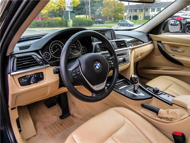2014 BMW 328i xDrive (Stk: P8575) in Thornhill - Image 8 of 23