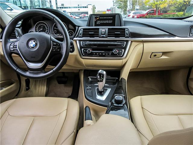 2014 BMW 328i xDrive (Stk: P8575) in Thornhill - Image 10 of 23