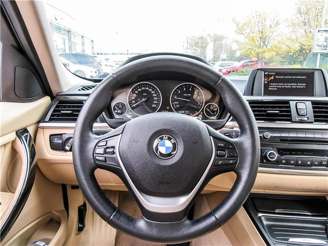 2014 BMW 328i xDrive (Stk: P8575) in Thornhill - Image 11 of 23