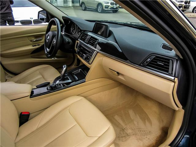 2014 BMW 328i xDrive (Stk: P8575) in Thornhill - Image 14 of 23
