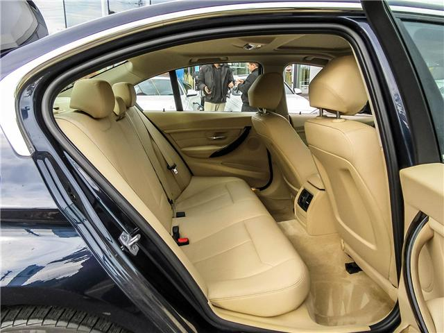 2014 BMW 328i xDrive (Stk: P8575) in Thornhill - Image 16 of 23