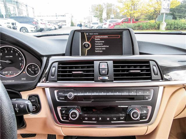 2014 BMW 328i xDrive (Stk: P8575) in Thornhill - Image 21 of 23