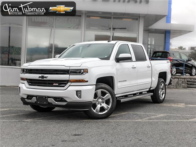 2018 Chevrolet Silverado 1500 2LT (Stk: 181264) in Ottawa - Image 1 of 21