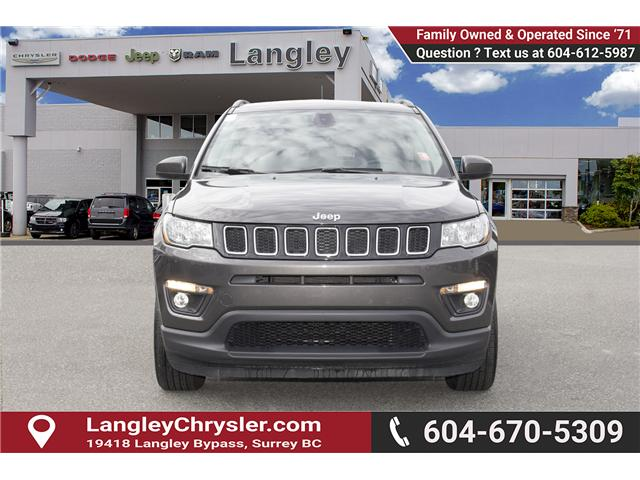 2018 Jeep Compass North (Stk: EE898710) in Surrey - Image 2 of 24