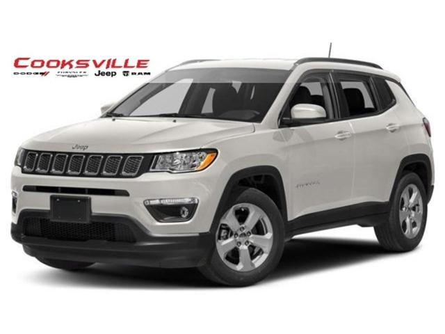2018 Jeep Compass North (Stk: JT324170) in Mississauga - Image 1 of 1