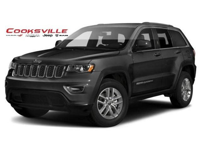2019 Jeep Grand Cherokee Laredo (Stk: KC547944) in Mississauga - Image 1 of 1