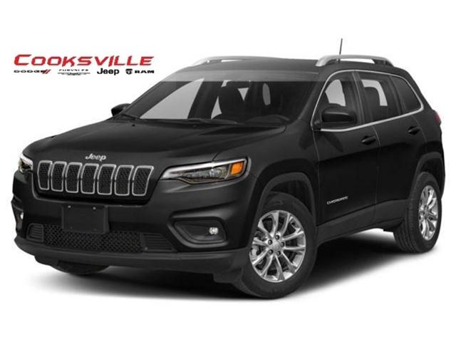 2019 Jeep Cherokee North (Stk: KD152866) in Mississauga - Image 1 of 1