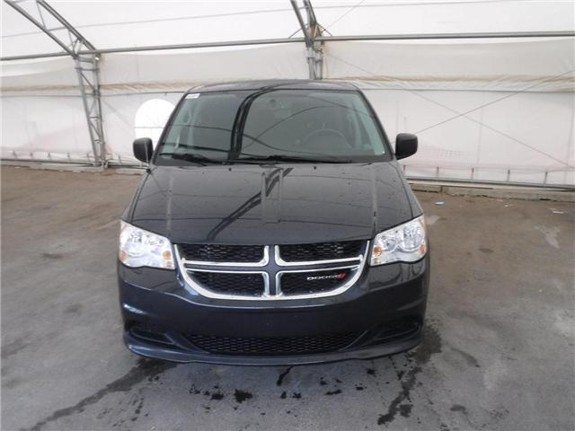 2014 Dodge Grand Caravan SE/SXT (Stk: S1582) in Calgary - Image 2 of 25