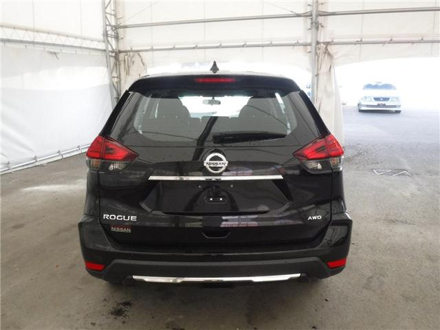 2017 Nissan Rogue S (Stk: S1601) in Calgary - Image 7 of 25