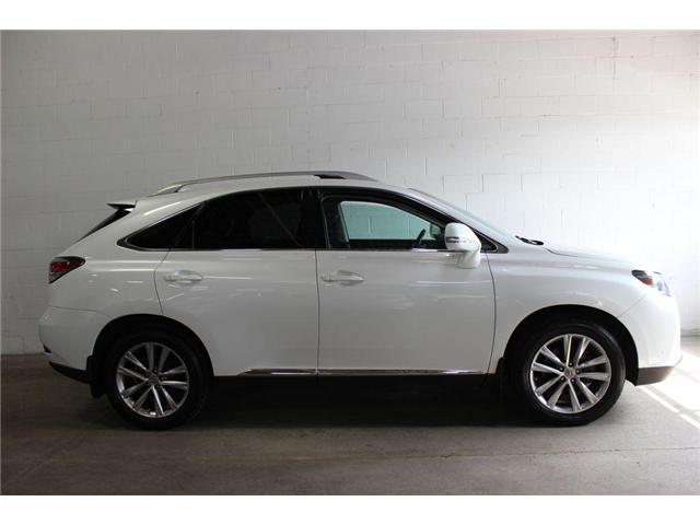 2015 Lexus RX 350  (Stk: 302660) in Vaughan - Image 2 of 30
