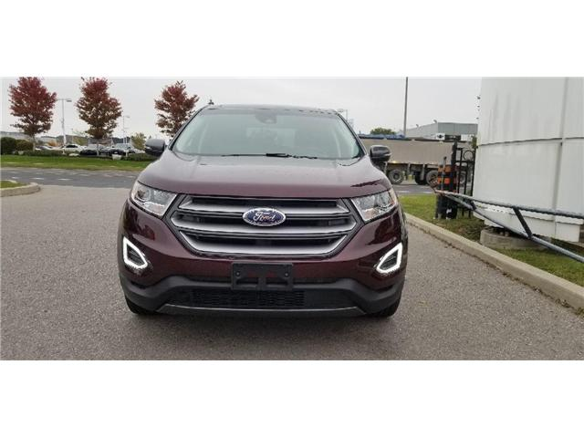 2018 Ford Edge SEL (Stk: P8392) in Unionville - Image 2 of 19