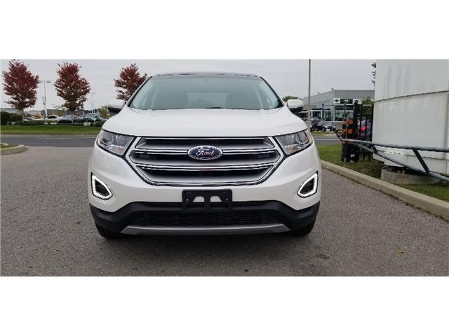 2018 Ford Edge SEL (Stk: P8389) in Unionville - Image 2 of 22